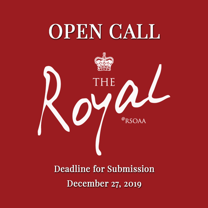 The Royal Open Call