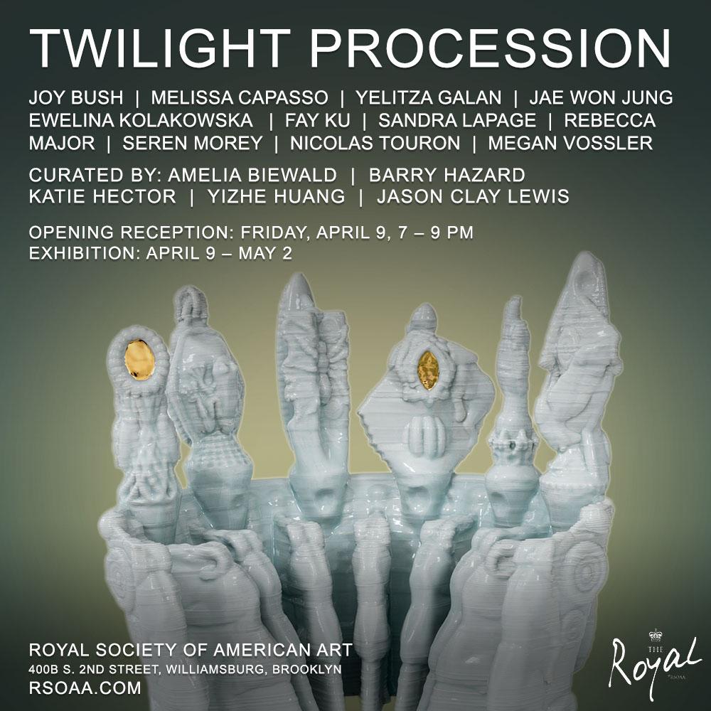 Twilight Procession